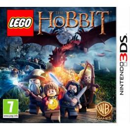 LEGO El Hobbit - 3DS