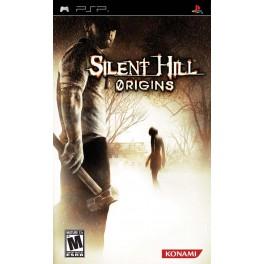 Silent Hill: Origins - PSP