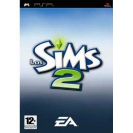 LOS SIMS 2 - PSP