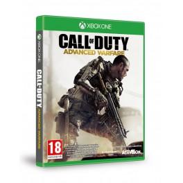 Call of Duty Advanced Warfare - Xbox one