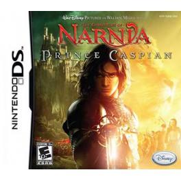 Cronicas Narnia: El Principe Caspian - NDS