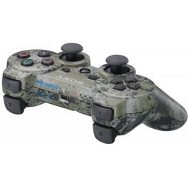 Mando Dual Shock 3 Urban Camouflage - PS3