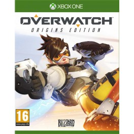 Overwatch Origins - Xbox one