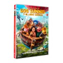 La gran aventura de los lunnis y el libro m&aacute