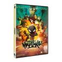 Mutafukaz   - DVD