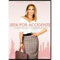 Jefa por accidente - DVD