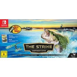 Bass Pro Shops - The Strike - Edición Champ