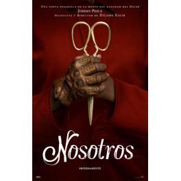 Nosotros (Us) - DVD