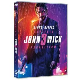 John wick 3 parabellum (dvd)