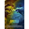 Godzilla: Rey de los monstruos - DVD