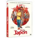 Los Japón - DVD