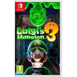 Luigi's Mansion 3 - SWI