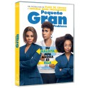 Pequeño gran problema (dvd)
