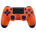 Dual Shock 4 Sunset - PS4
