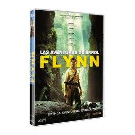 Las aventuras de Errol Flynn
