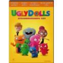 UglyDolls: Extraordinariamente feos - DVD