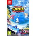 Team Sonic Racing - SWI