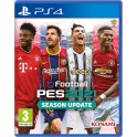 eFootball PES 2021 - PS4