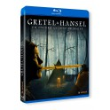 Gretel & Hansel, Un oscura cuento de hadas - B