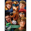 ¡Scooby! - DVD