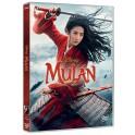 Mulan 2020 - DVD