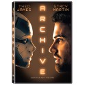 Archive - DVD