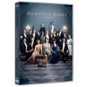 Downton abbey: la película (dvd)